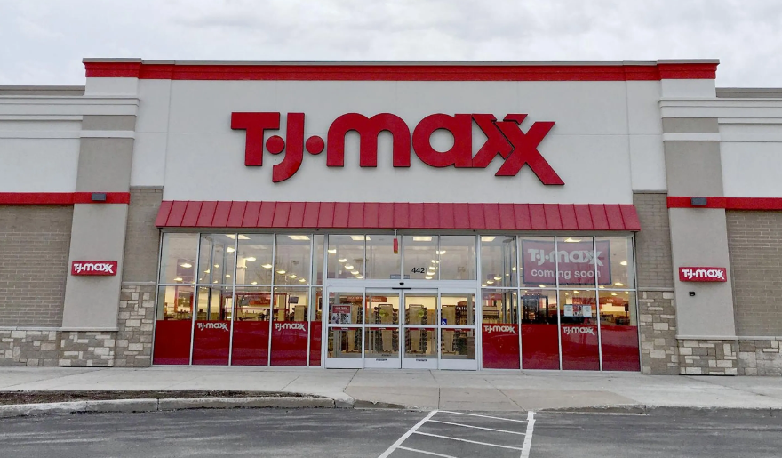 TJMaxx Customer Satisfaction Survey