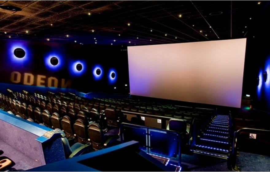 Tell ODEON Customer Satisfaction Survey