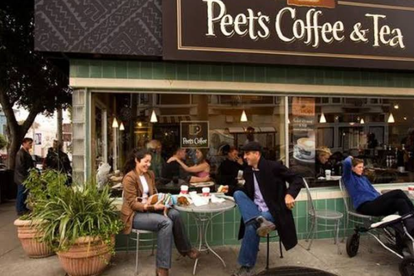 Peet's Coffee and Tea Guest Satisfaction Survey