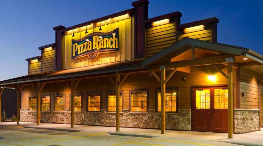 Pizza Ranch Customer Satisfaction Survey 2020