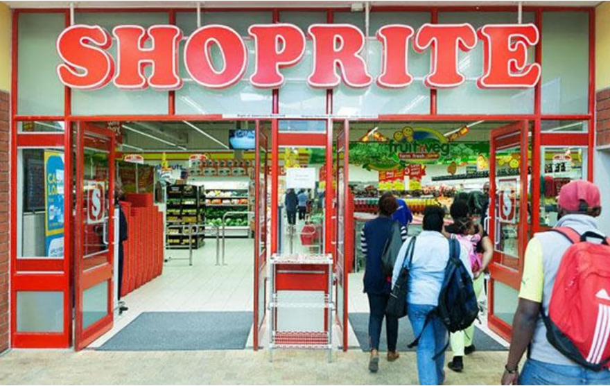 ShopRite Experience Survey