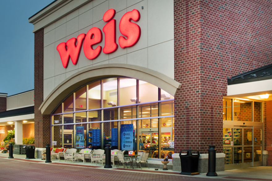 Weis Market Guest Satisfaction Survey