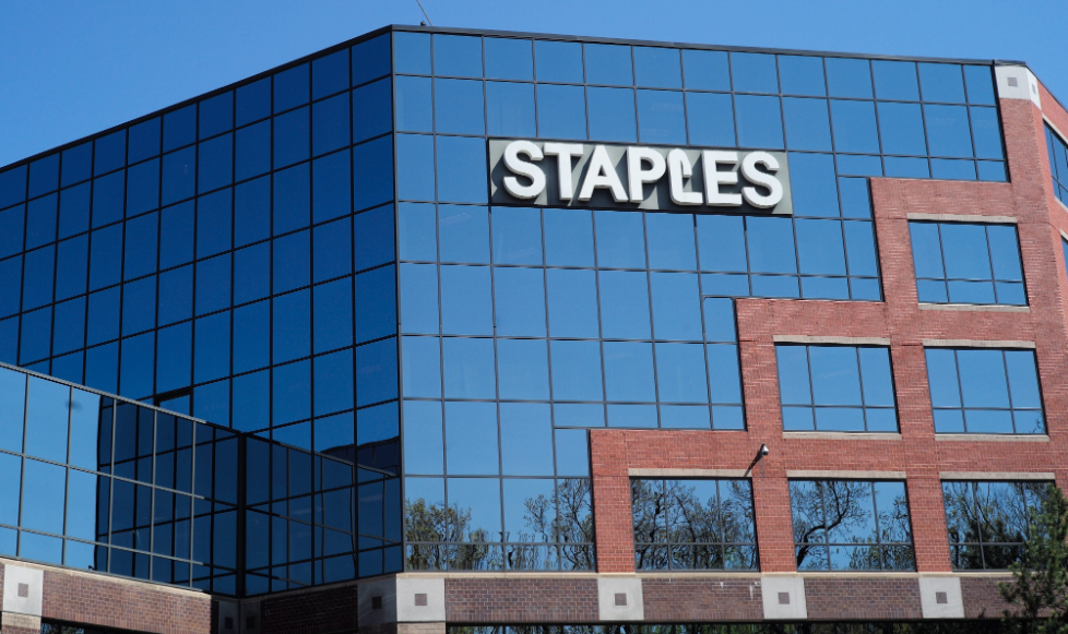 staples customer satisfaction survey 2020 $500 monthly sweepstakes
